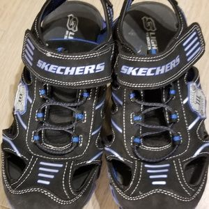 Skechers Shoes - Children's Sandals | Sandalias de Niño